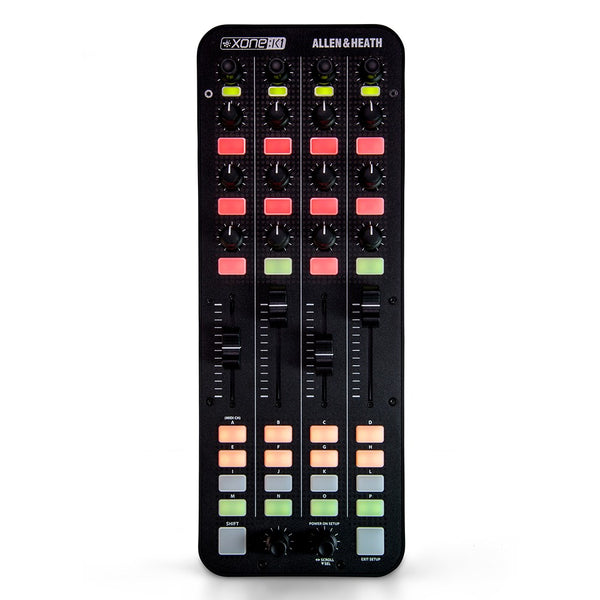 Allen & Heath AH-XONE:K1