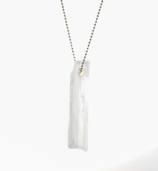 sterling + selenite