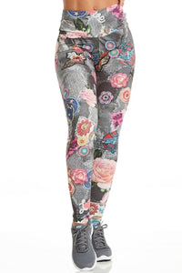 Fancy Rock Leggings