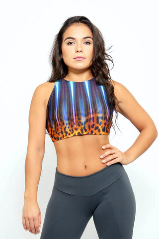 All in Place Sports Bra