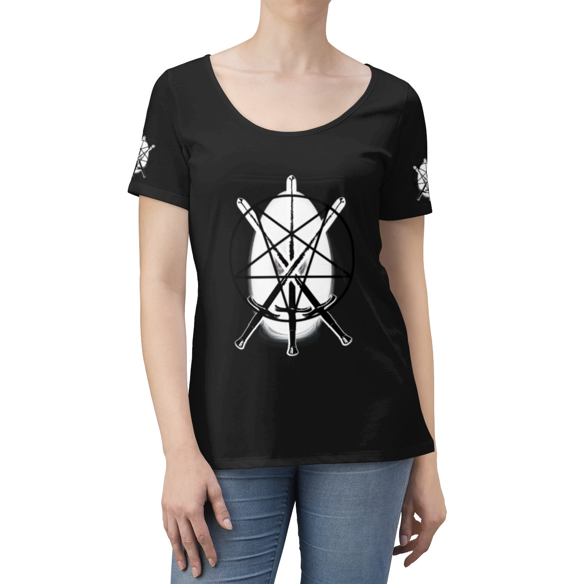 Women's Sword Of Eggs T-shirt