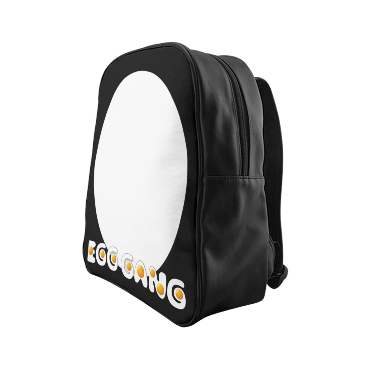 Egg White Backpack