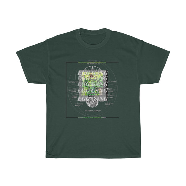 Green ArchEgg T-Shirt