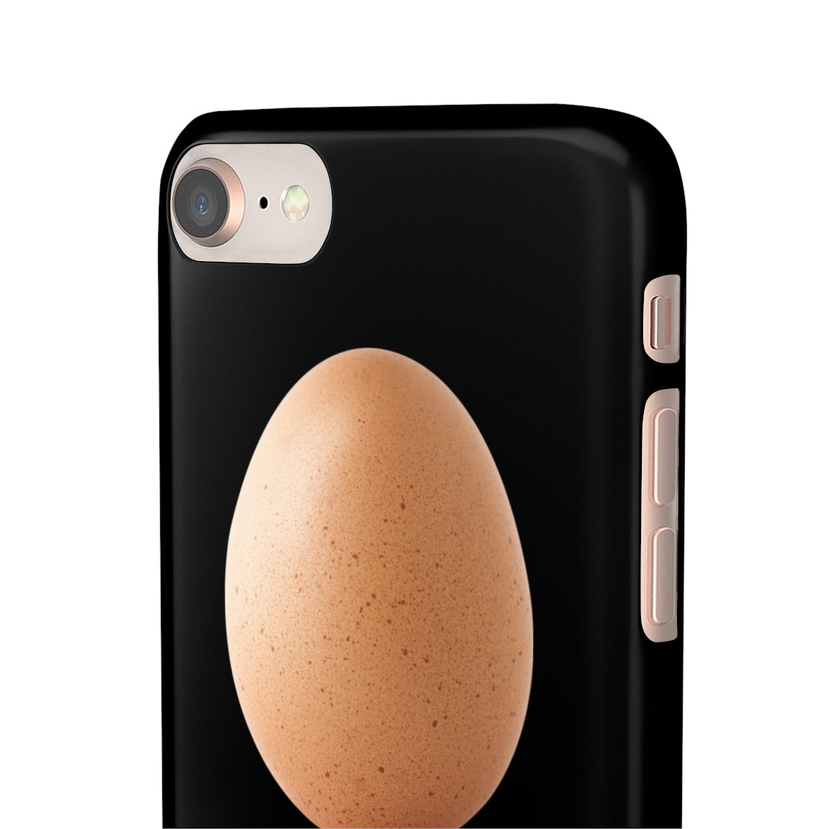Egg Gang iPhone Case