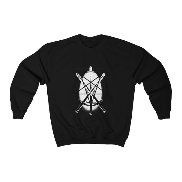 Sword of Eggs Sweatshirt