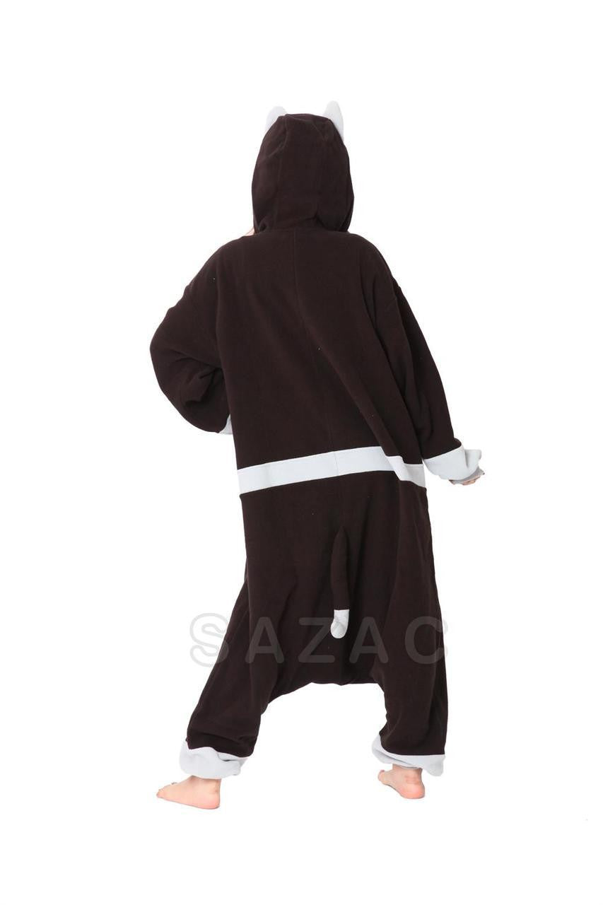 Monster Hunter Merarou Kigurumi Adult Onesie