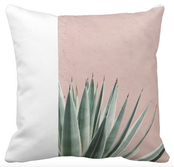 Chella Throw Pillow