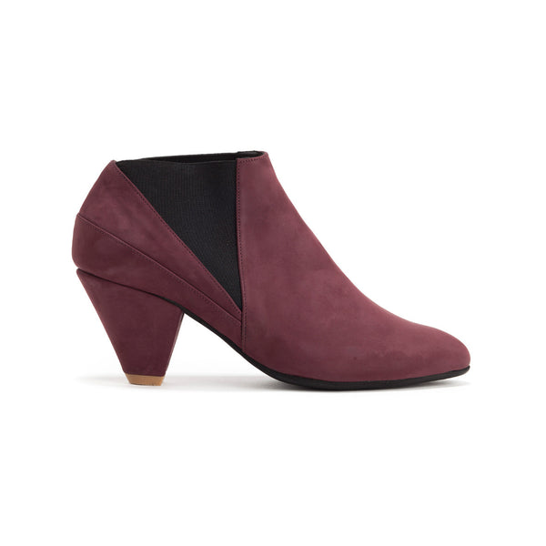 Elegant Ankle Boots - Annabelle