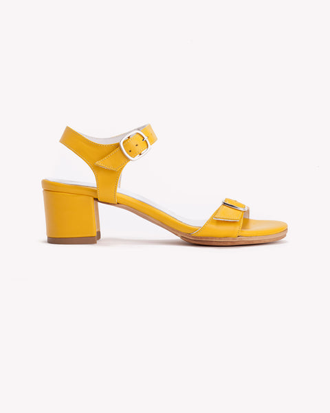 Chrissy - Summer Sandals