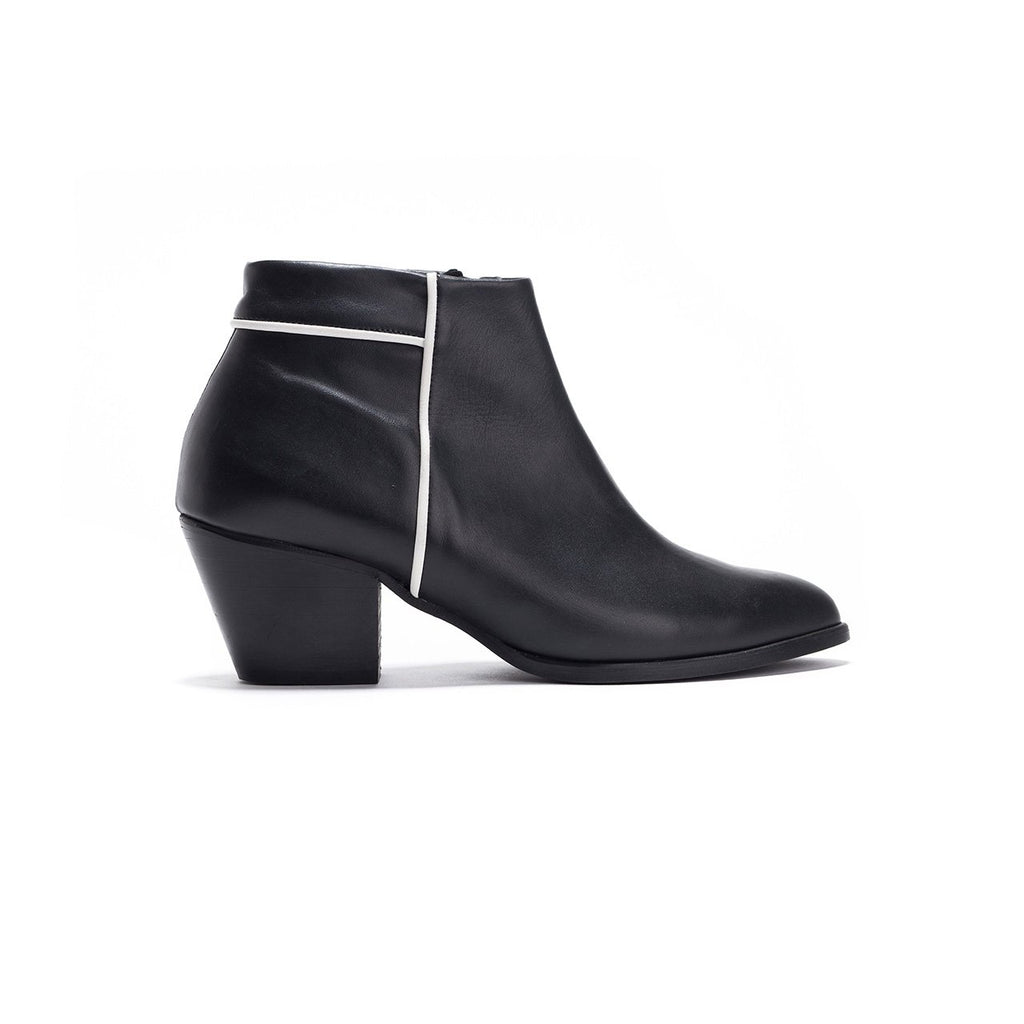 May - Mid Heel Boots