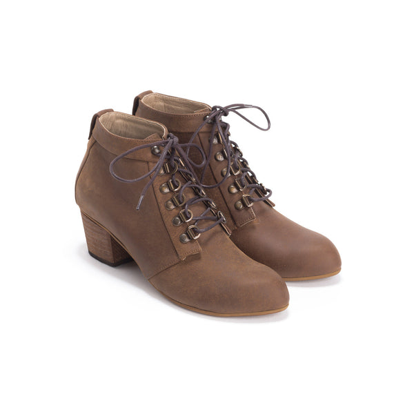Military Boots - Tom