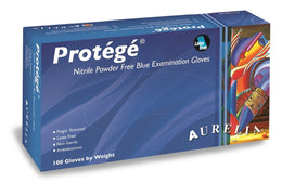 Aurelia Protege - Powder Free Nitrile Gloves