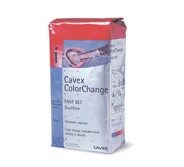 Cavex ColorChange Alginate (Fast Set)