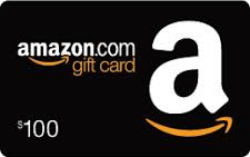 Amazon Gift Card Get $25