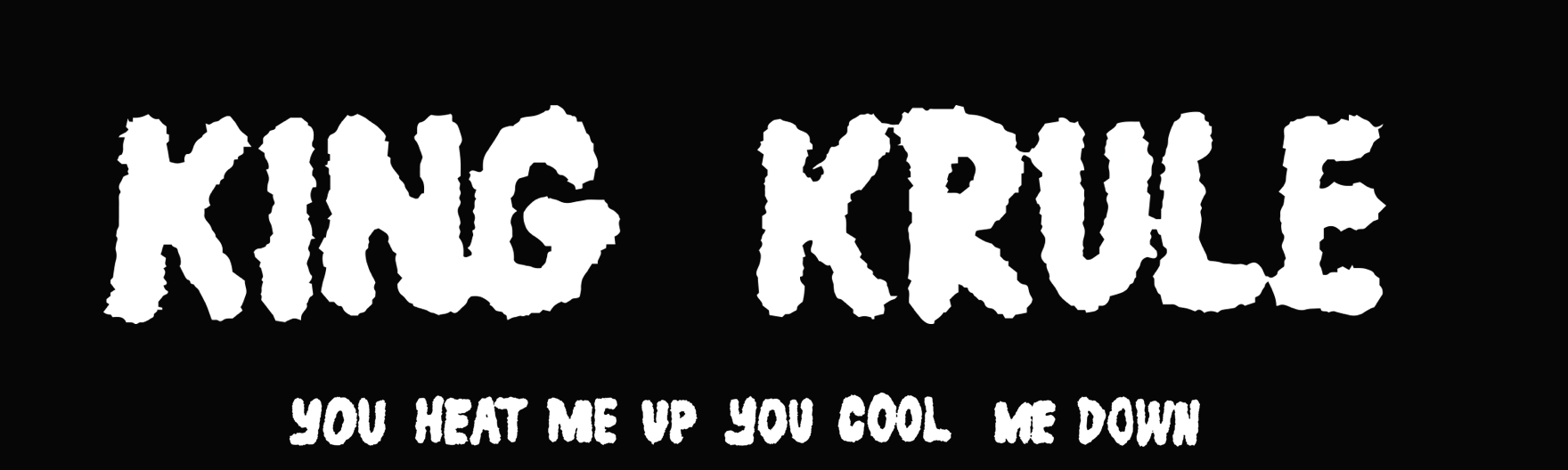 King Krule UK logo