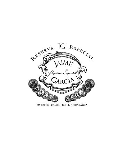 Jaime Garcia by My Father Cigars