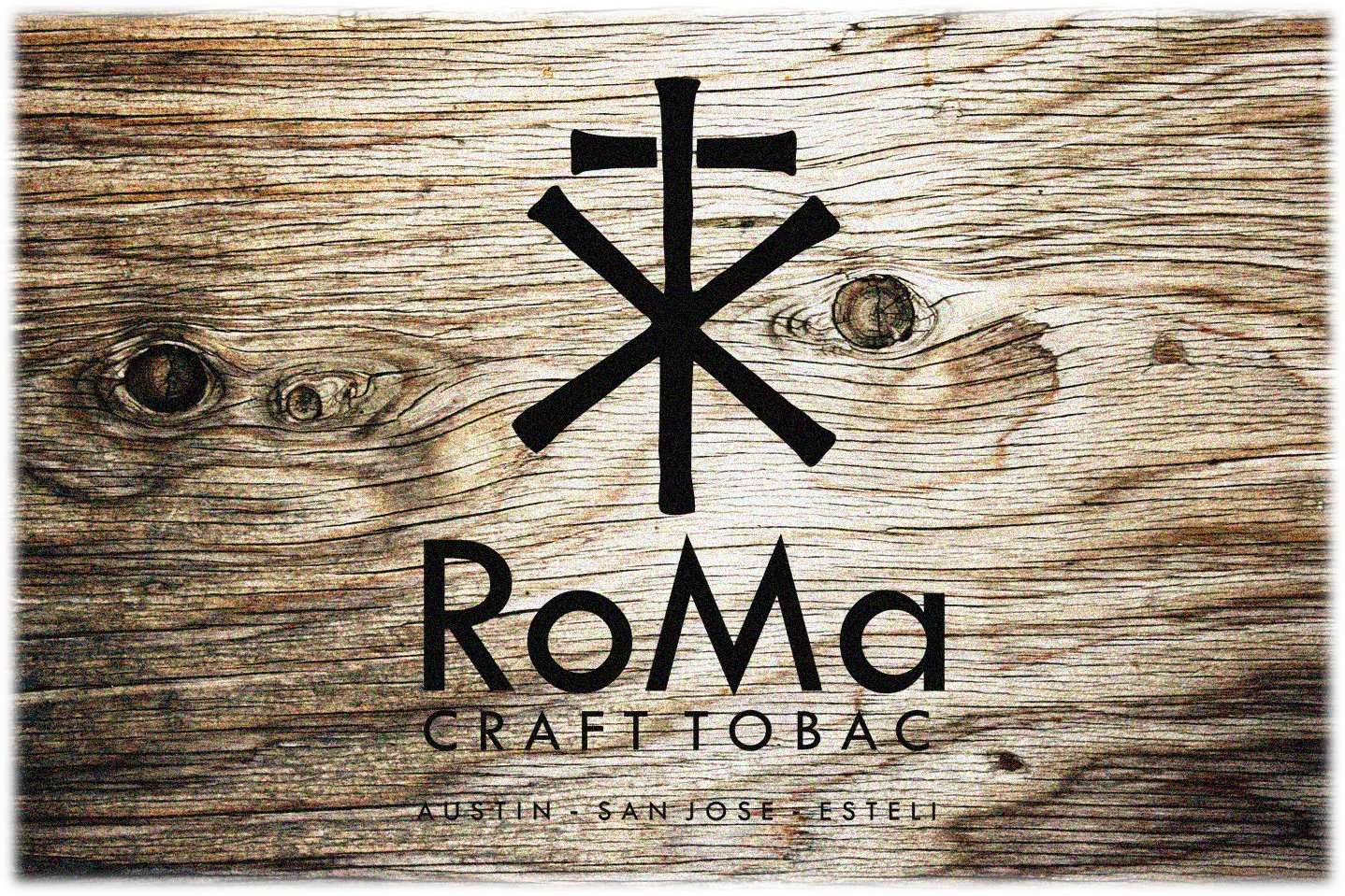 RoMa Craft Intemperance