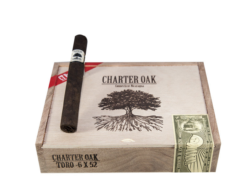 Charter Oak CT Broadleaf Toro