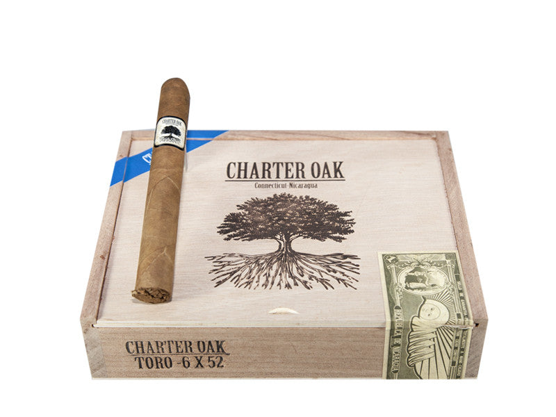 Charter Oak CT Shade Toro