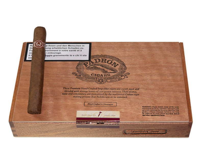 Padron Classic No. 3000 (Toro) Natural