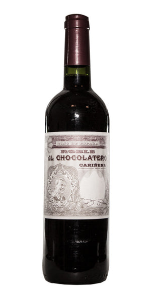 Rotwein El Chocolatero Roble