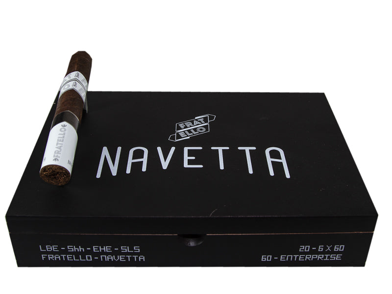 Fratello Navetta Enterprise