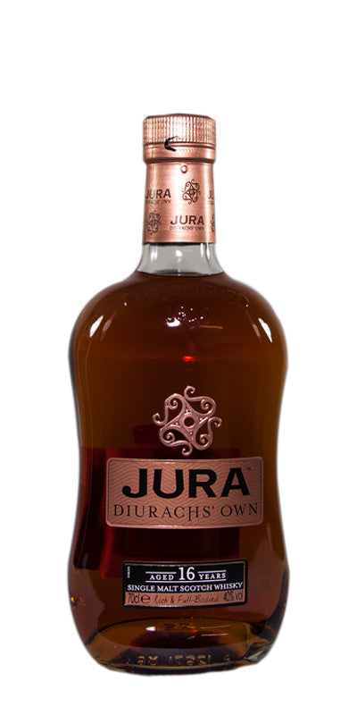 Whisky Isle of Jura 16yr