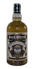 Whisky Rock Oyster