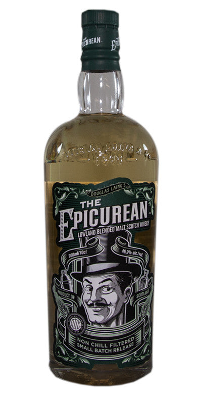 Whisky The Epicurean