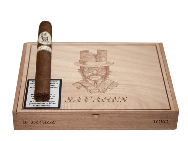 Savages Toro Limited Edition