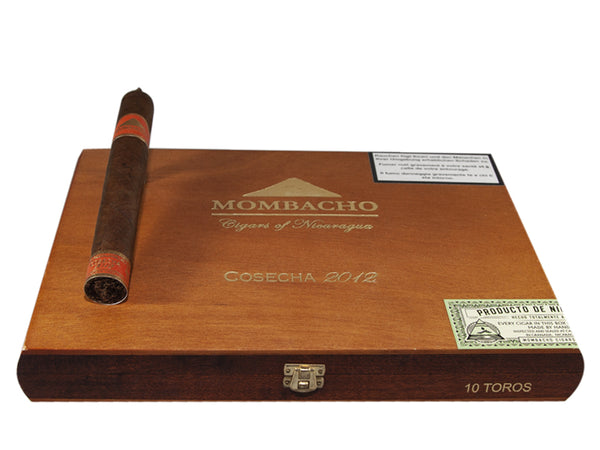 Mombacho Cosecha 2012 - Limited Edition