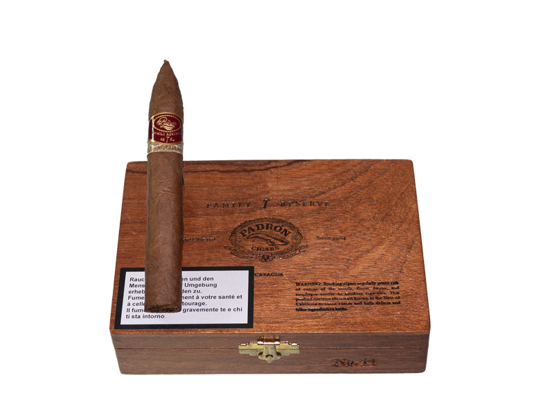 Padron Family Reserve No. 44 Natural (Belicoso)