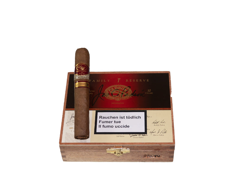 Padron Family Reserve No. 46 Natural (Toro)