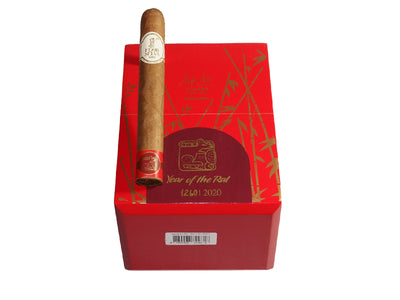 Flor de Selva Year of the Rat Toro (Limited Edition)