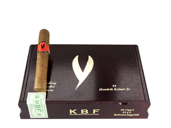 Smoking Jacket Robusto Imperial