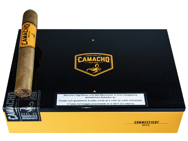 Camacho Connecticut 60/6