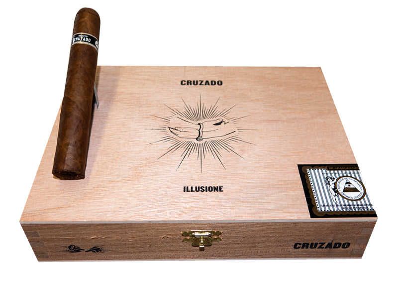 Illusione Cruzado Robusto