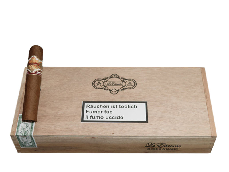 La Estancia Double Robusto