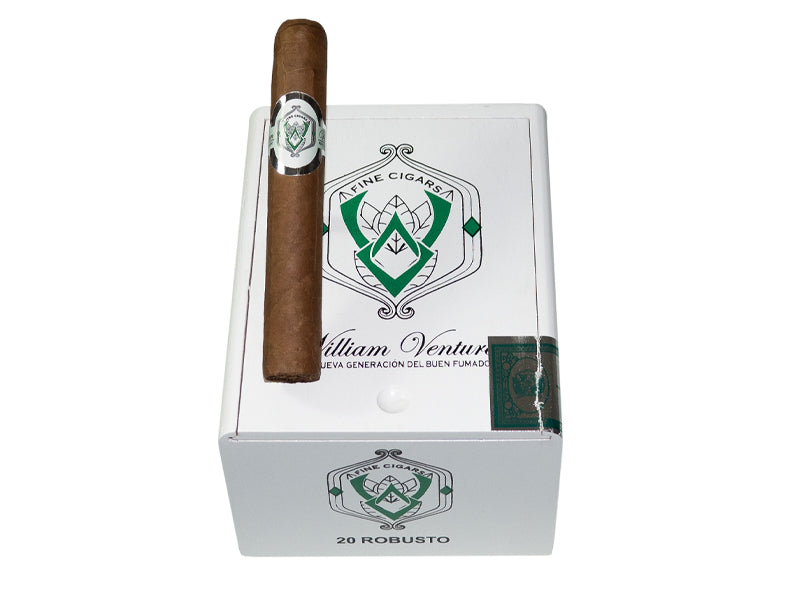 William Ventura Robusto