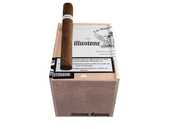 Illusione Epernay Le Ferme
