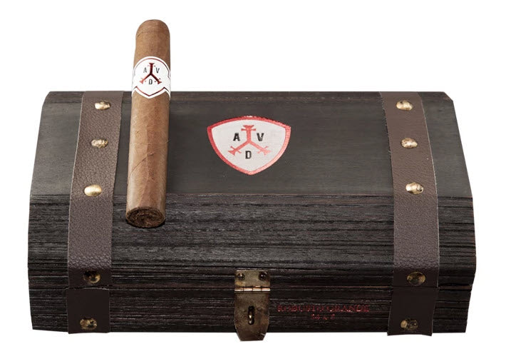 ADVentura The Explorer Robusto Grande