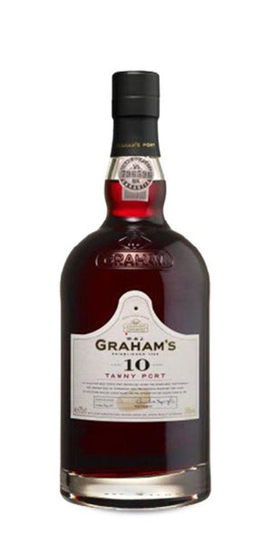 Graham's 10 years Tawny (Aged Tawny Port)
