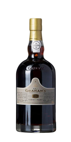 Graham's 40 years Tawny (Aged Tawny Port)
