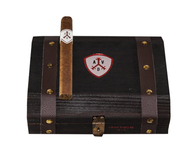 ADVentura The Explorer Gran Toro boxpressed