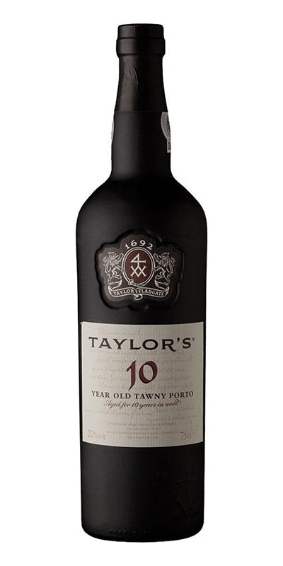 Taylor's Port 10yr old Tawny