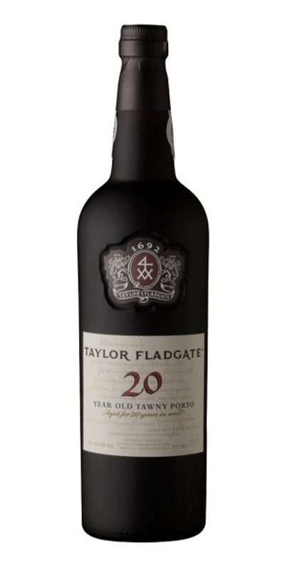 Taylor's Port 20yr old Tawny