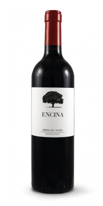 Rotwein Encina Encina DO 2014