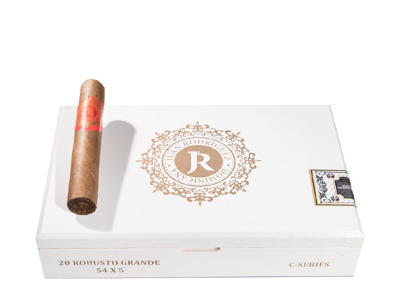 JR C-Series Robusto Grande