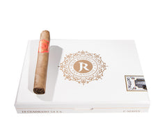 JR C-Series Cuadrado boxpressed