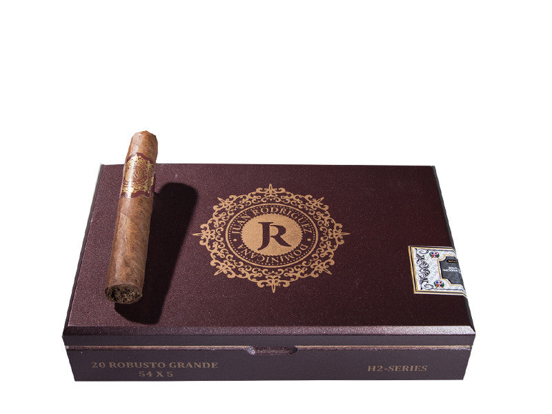 JR H2-Series Robusto Grande